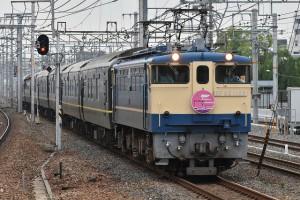 AF-S70-200鉄道①