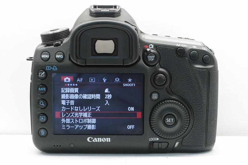 EOS5D Mark3