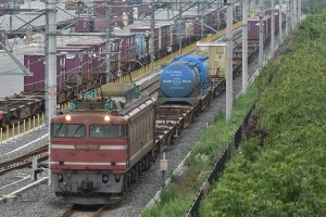 AF-S70-200鉄道②