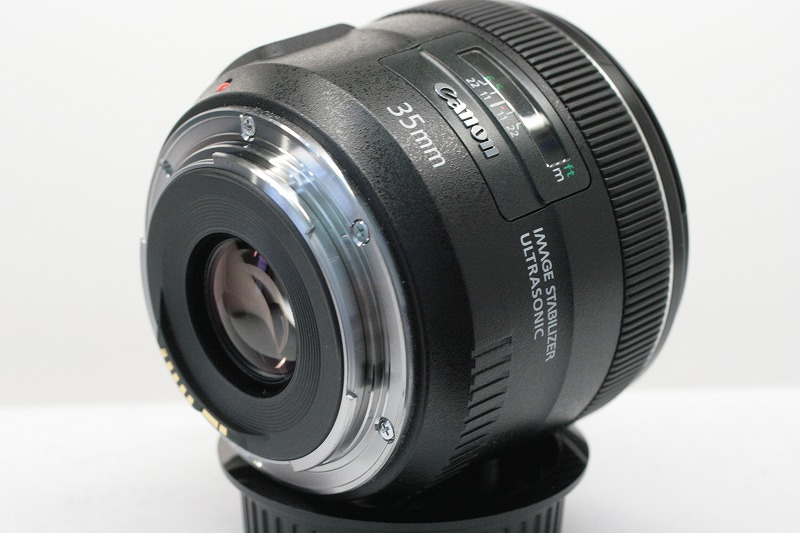 Canon  EF35/2 IS USM