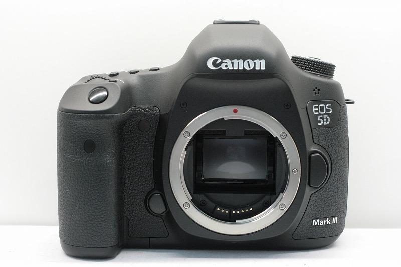 Canon EOS5D Mark3