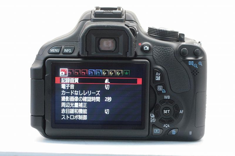 KISS X5 18-55 IS Ⅱ