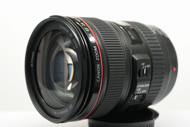 Canon  EF24-105/4L IS USM