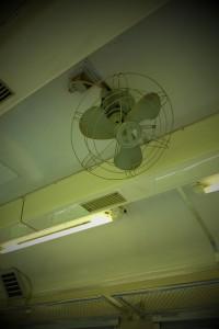X-T10 紀勢線 扇風機 トイ