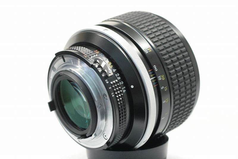 Nikon AI-S85/1.4