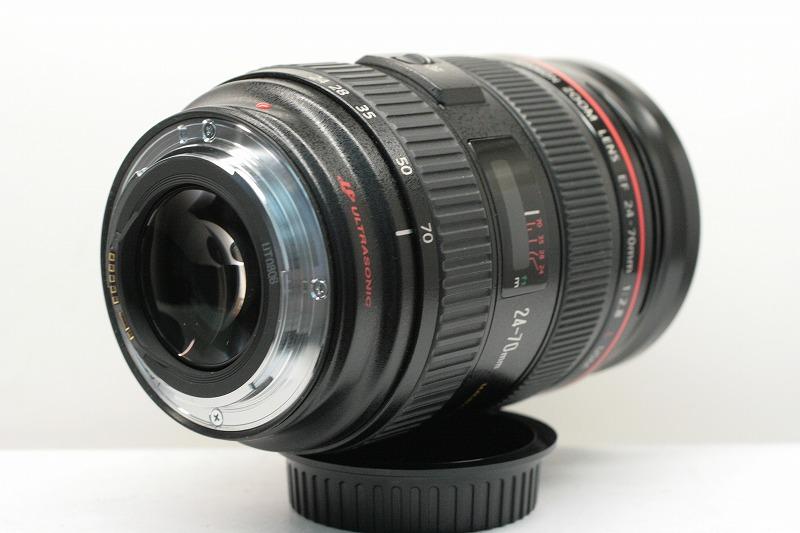 EF24-70/2.8L USM