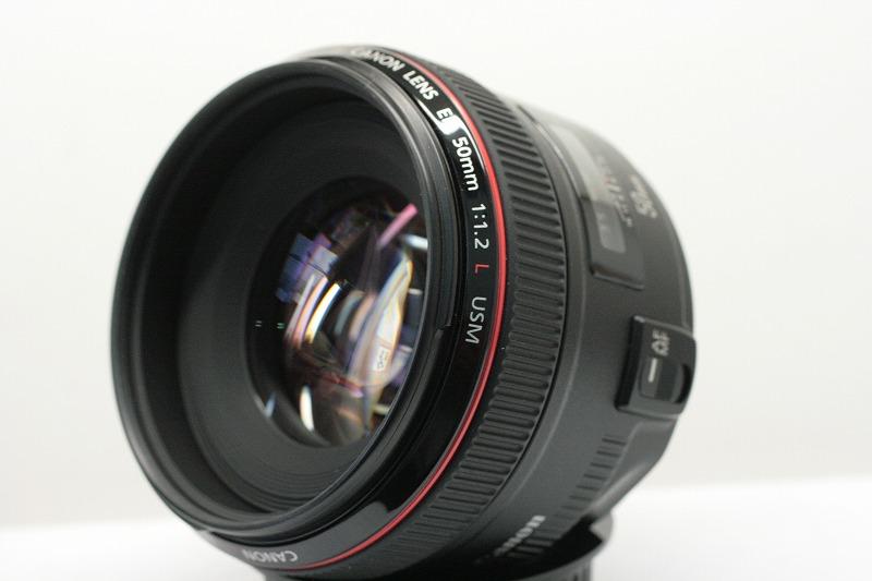 EF50/1.2 L USM