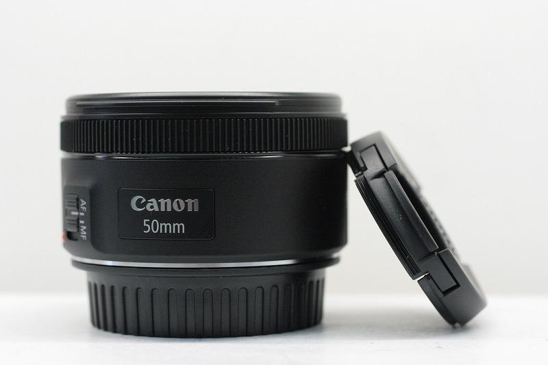 Canon EF50/1.8 STM
