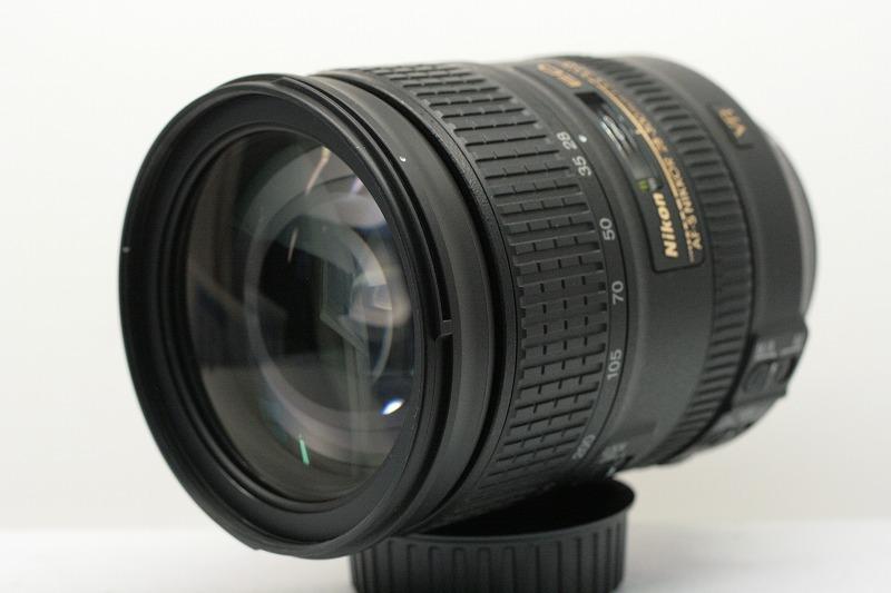 ニコン AF-SVR ED 28-300/3.5-5.6G