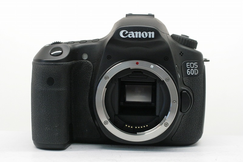 Canon EOS60D BODY