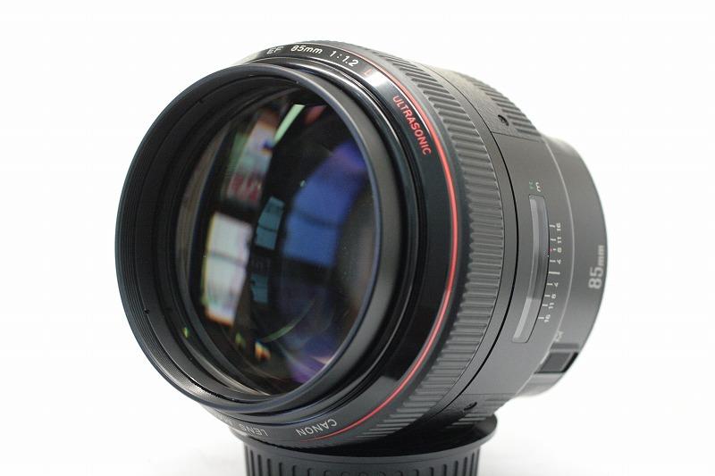 Canon  EF85/1.2L USM