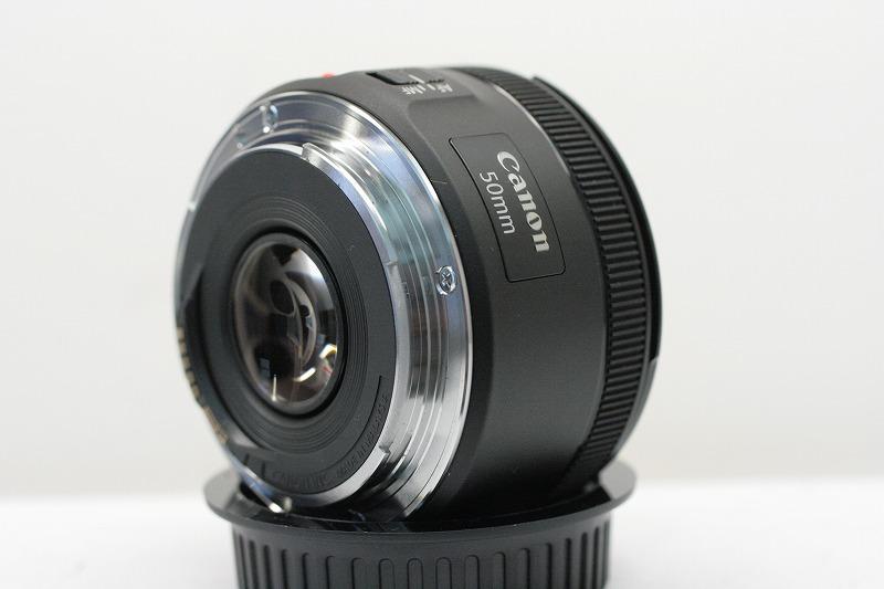 EF50/1.8 STM