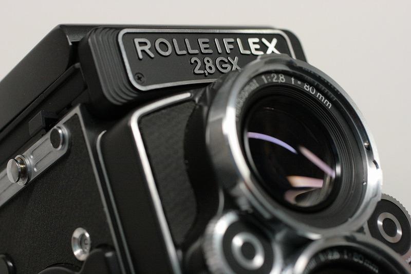 ROLLEIFLEX 2.8GX Expression