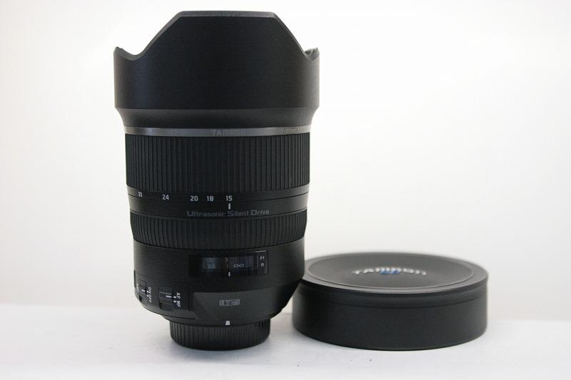 TAMRON SP15-30/2.8 DI VC USD Nikon用