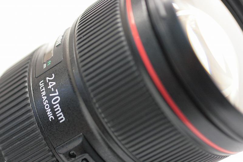 キヤノン EF24-70/2.8 LⅡ USM