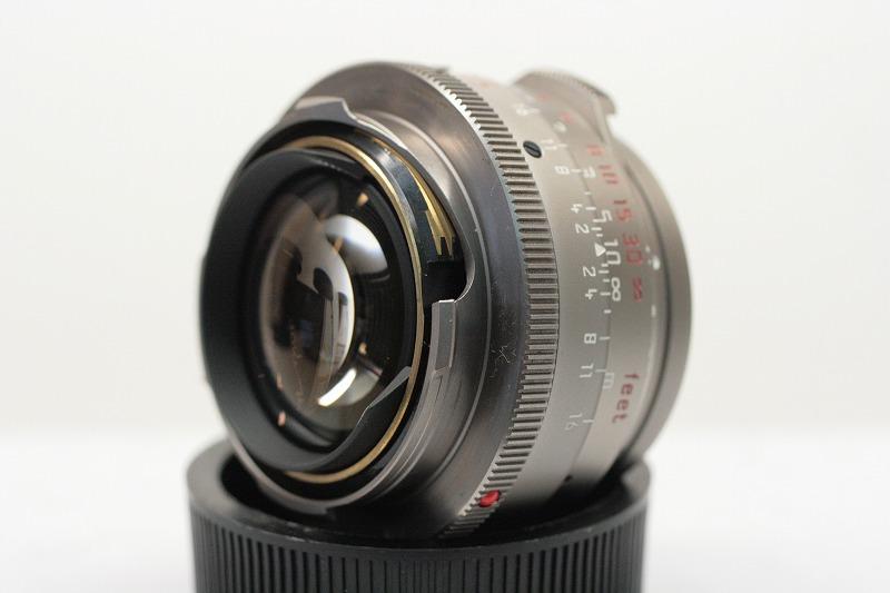 LEICA SUMMILUX-M35/1.4 Ti