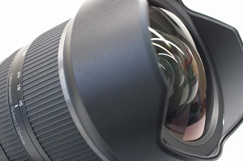 タムロン SP15-30/2.8 DI VC USD Nikon用