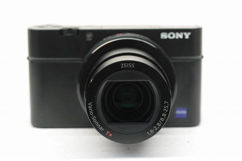 SONY DSC-RX100Ⅲ
