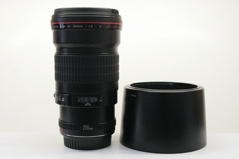 Canon EF200/2.8L Ⅱ USM