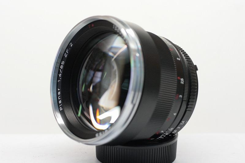 Carl Zeiss Planar 85/1.4 ZF.2 Nikon