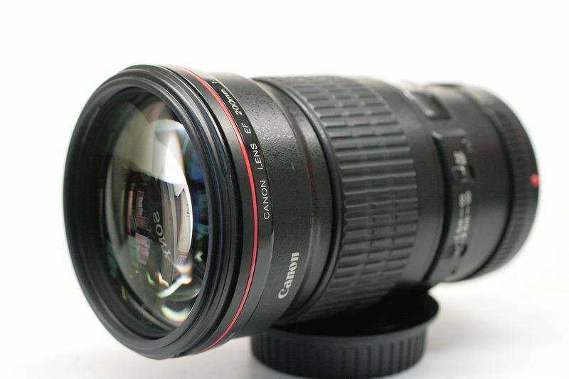 EF200/2.8L Ⅱ USM