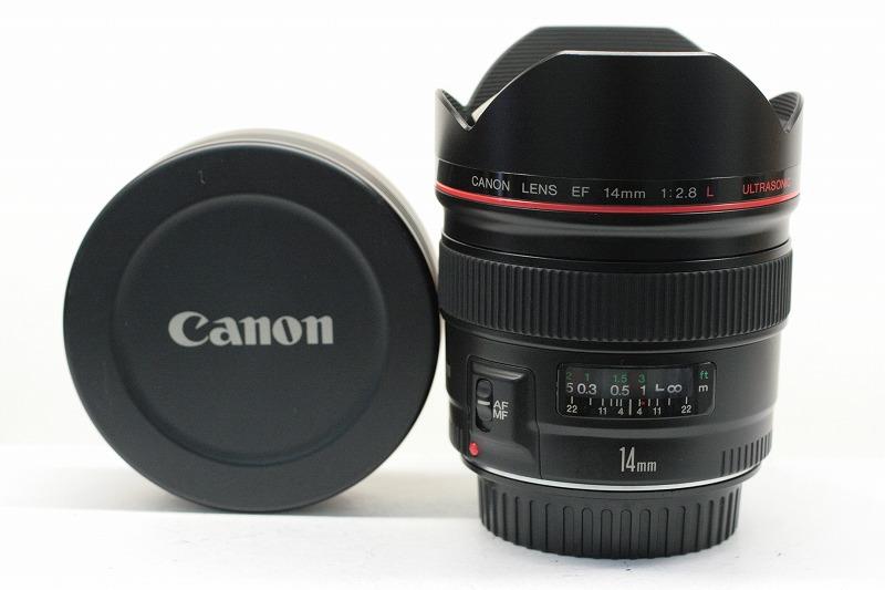 Canon EF14/2.8L USM