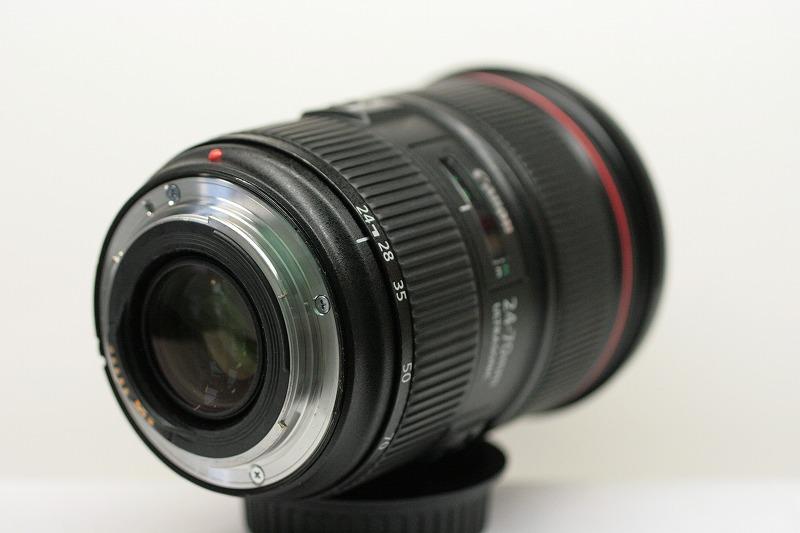 EF24-70/2.8 LⅡ USM
