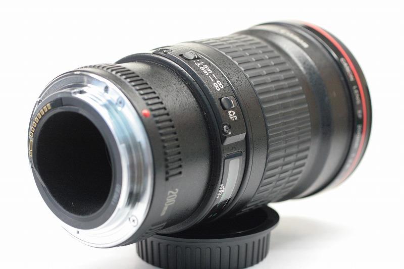 Canon EF200/2.8L Ⅱ