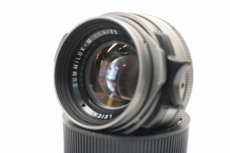 SUMMILUX-M35/1.4 Ti