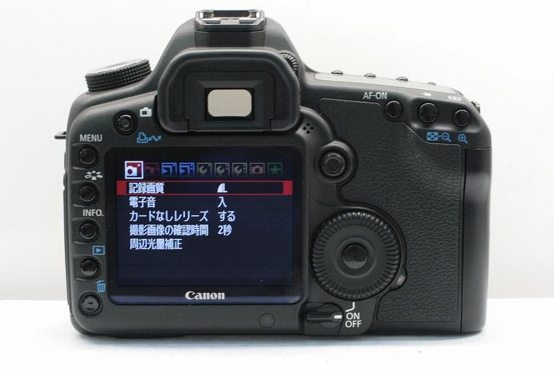 EOS 5D Mark2