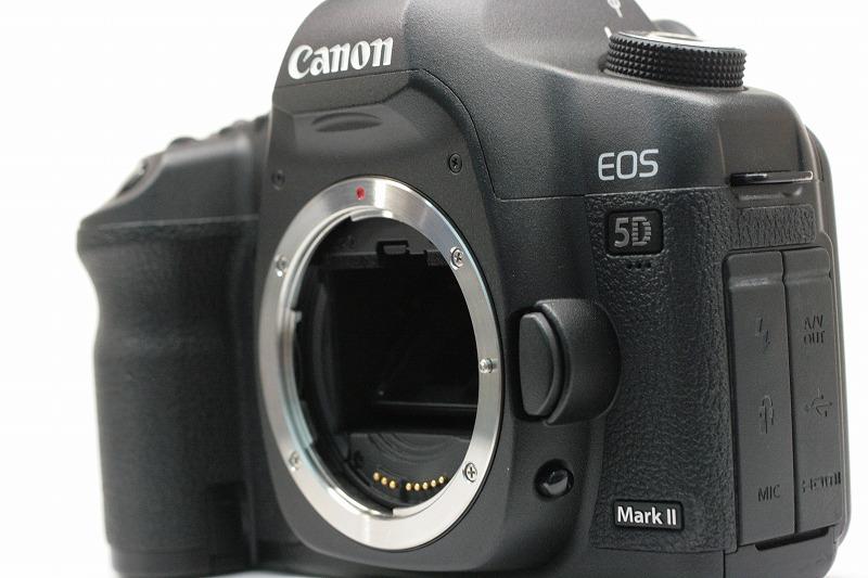 CanonEOS 5D Mark2