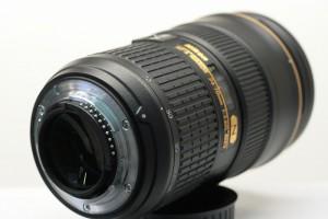 Nikon  AF-S ED 24-70/2.8G
