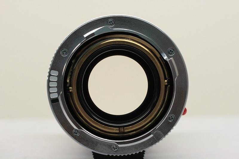ライカSUMMILUX-M 50/1.4 ASPH 6bit