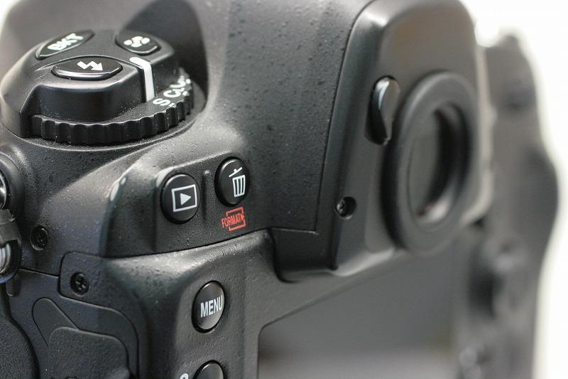Nikon D4 スレ1