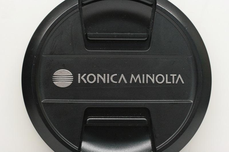 コニカ ミノルタ AF28-75/2.8D