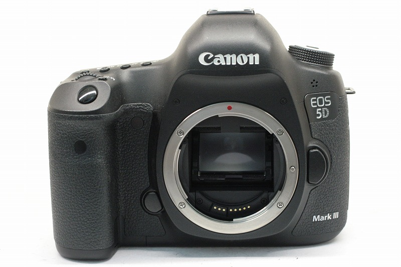 Canon EOS5D Mark3