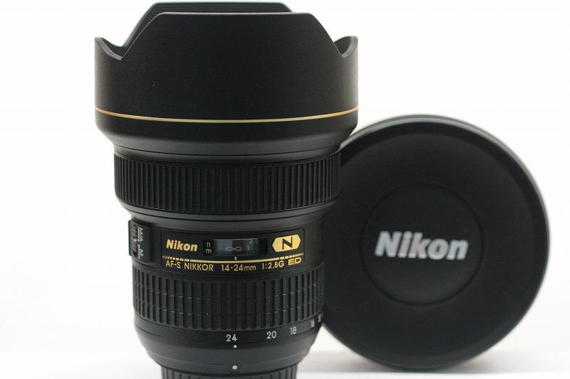 Nikon AF-S14-24/2.8G ED