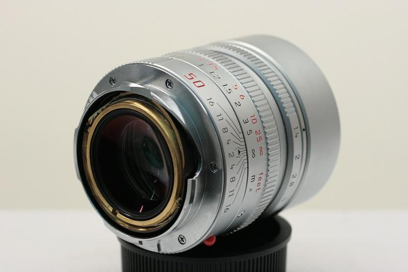 SUMMILUX-M 50/1.4 ASPH 6bit