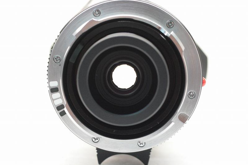 LEICA ELMAR-M 24/3.8 ASPH  6bit ブラック
