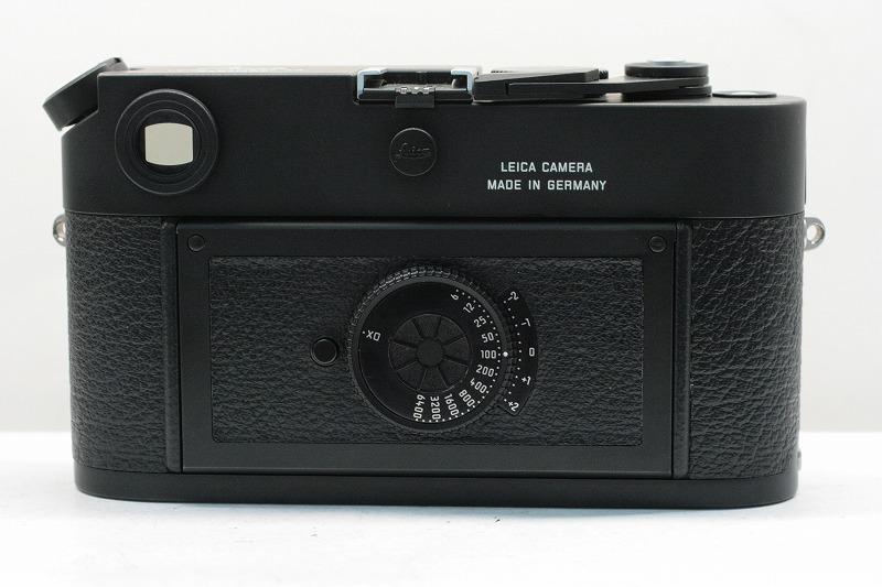 LEICA M7 BLACK