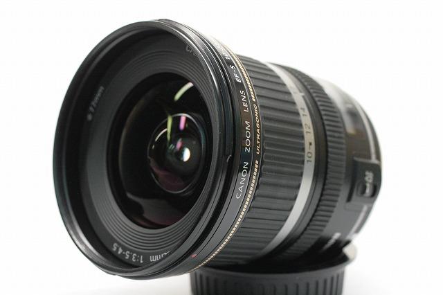 EF-S10-22/3.5-4.5 USM