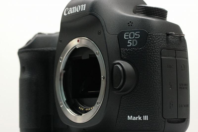 キヤノン EOS5D Mark3