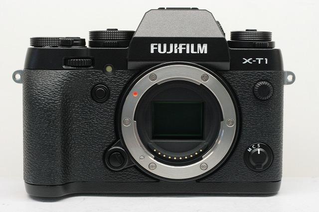フジフィルム X-T1 BODY