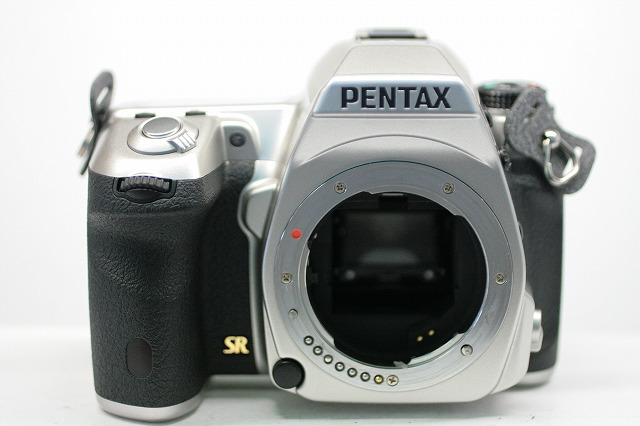 PENTAX K-7 LIMITED