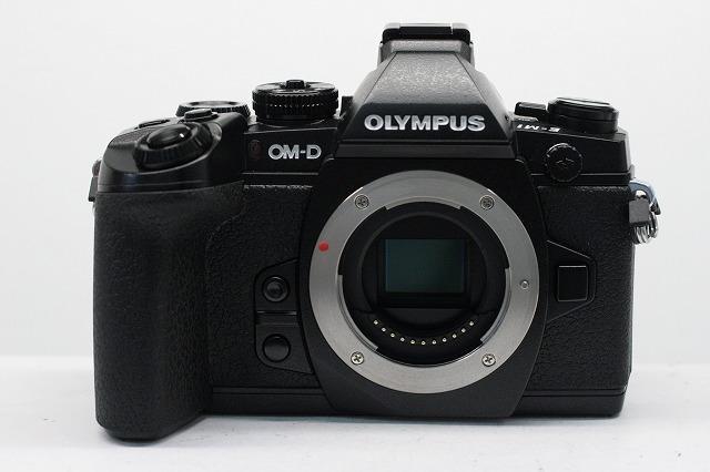 オリンパス OM-D E-M1