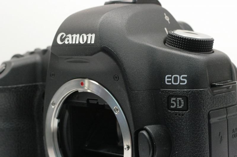 キヤノン EOS 5D Mark2