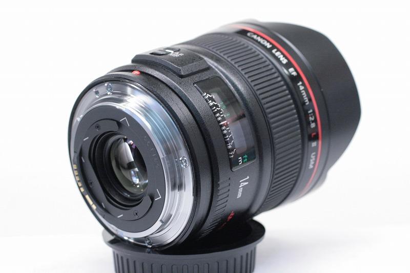 Canon EF14/2.8LⅡ