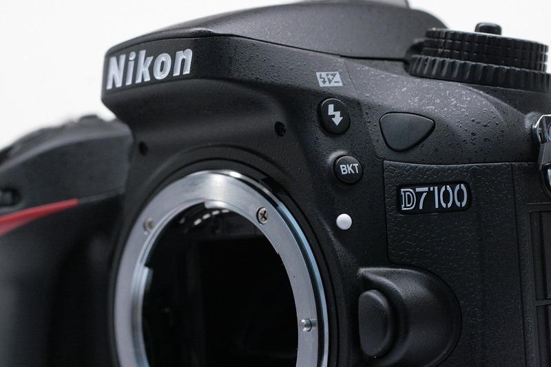 ニコン D7100 BODY