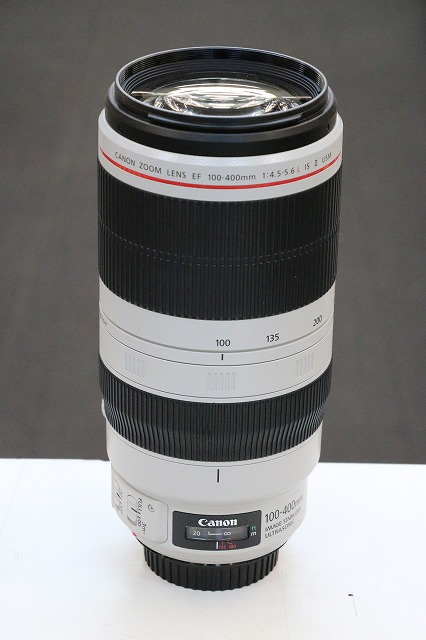 EF100-400 外観①