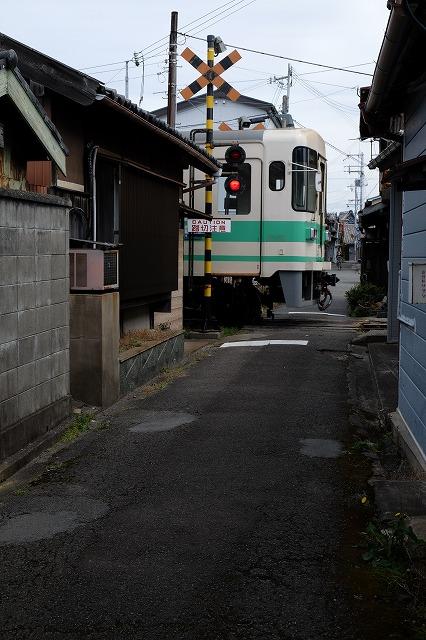 XF18-55 32-9 紀州鉄道